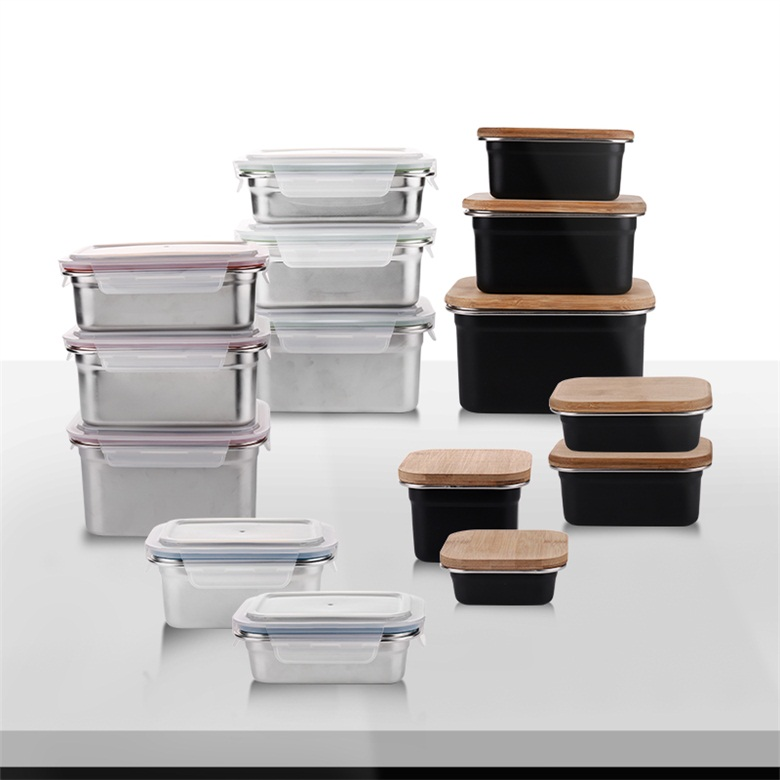 stainless steel Lunch box supplier
