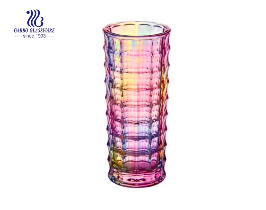 Những chiếc bình thủy tinh này có thể đáp ứng mọi yêu cầu về trang trí