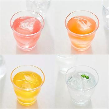 How to take beautiful photos of glass cups