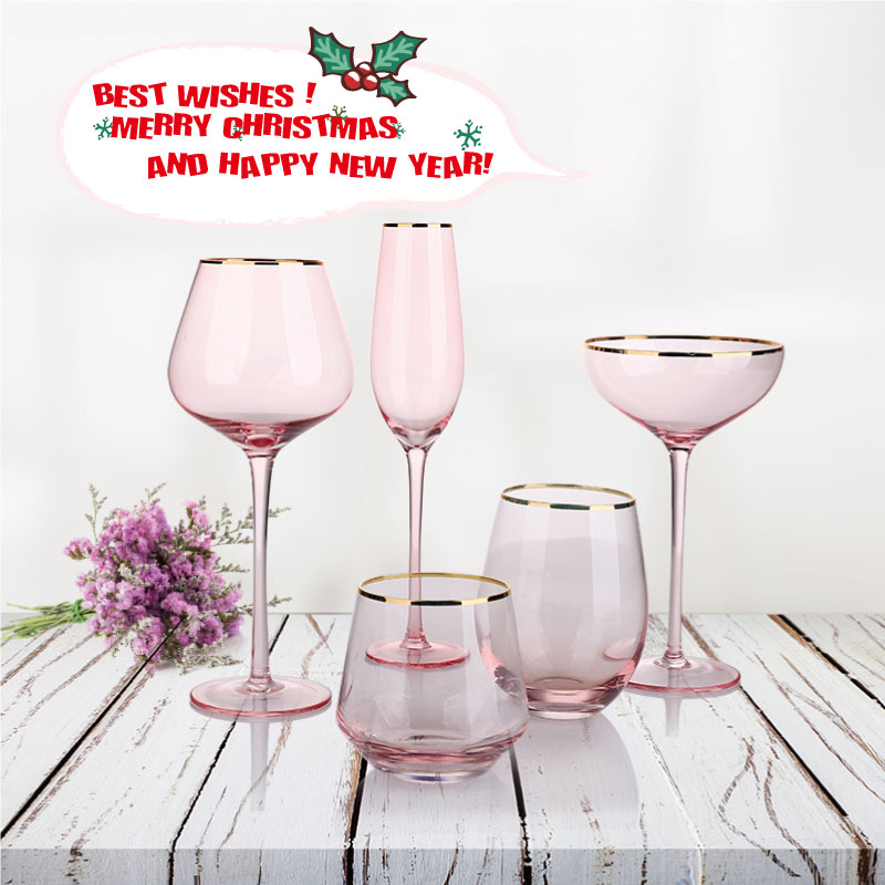 Why Not Choose The Glass Cup As A Gift