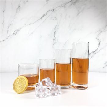 China classic glassware