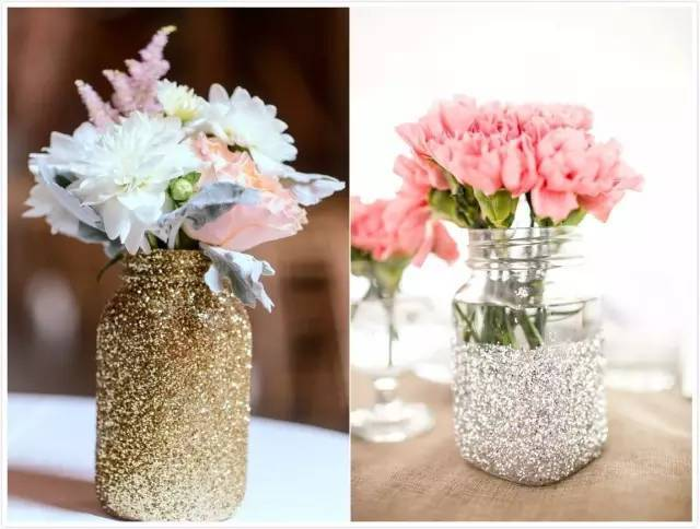 Do you know why some people pick vase with glass material