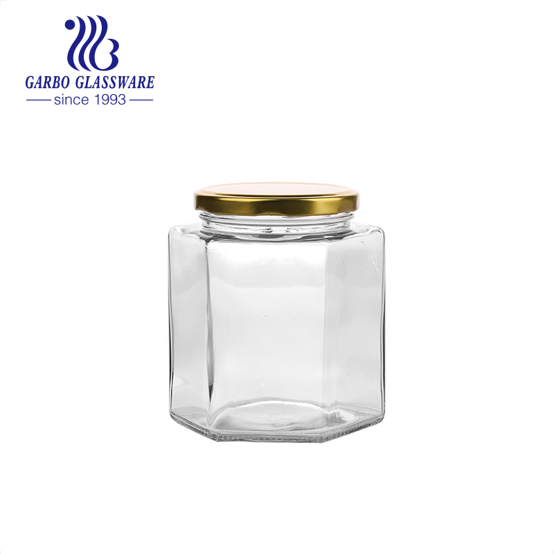 Take a look of the very useful glass storage jar