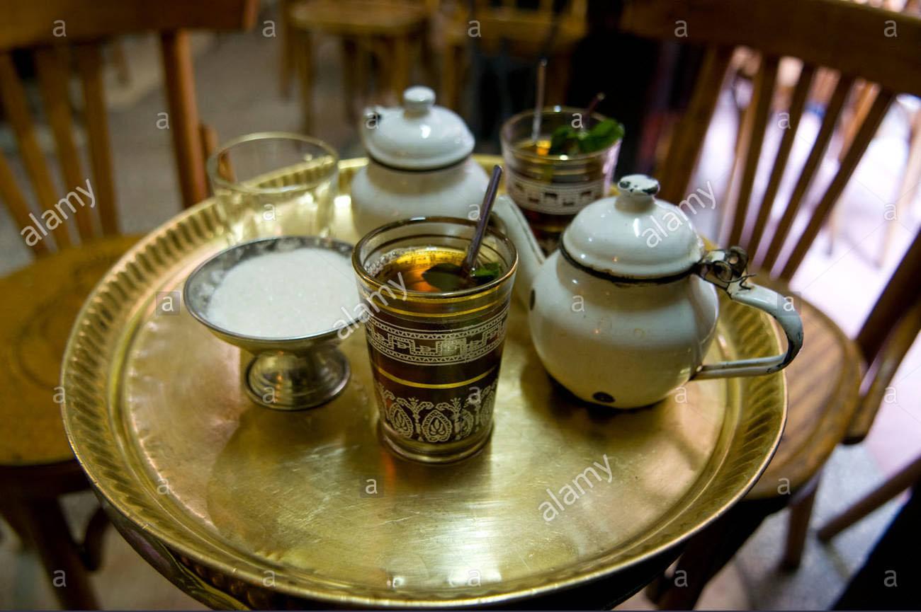 شرح كل ما تحتاج لمعرفته حول الشاي