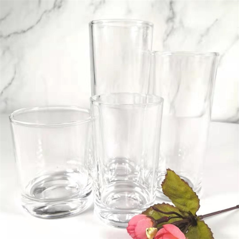 A story about a wise choice of glass cups