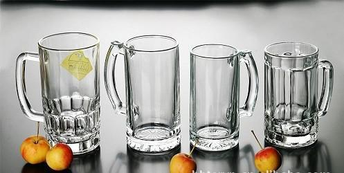 What Kind Of Glass Cup You Prefer To In Daily Life