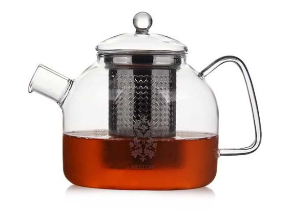 Advantages and disadvantages of glass tea set