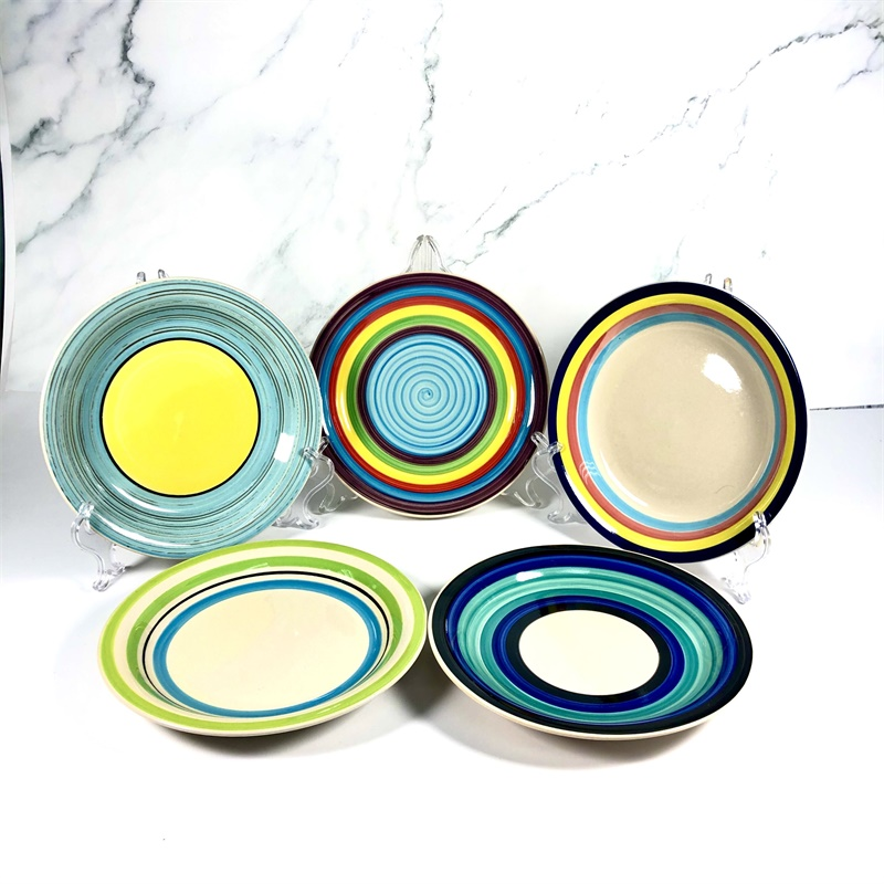 Garbo Unique Stoneware and Porcelain Products