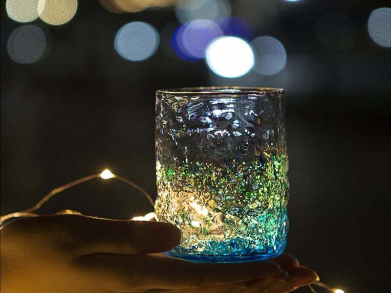 Loại cốc nào khiến bạn thích uống nước