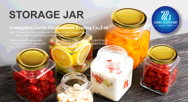 How to sterilize glass canning jars