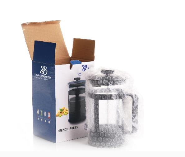 Key Points of French Press Coffee Maker Using