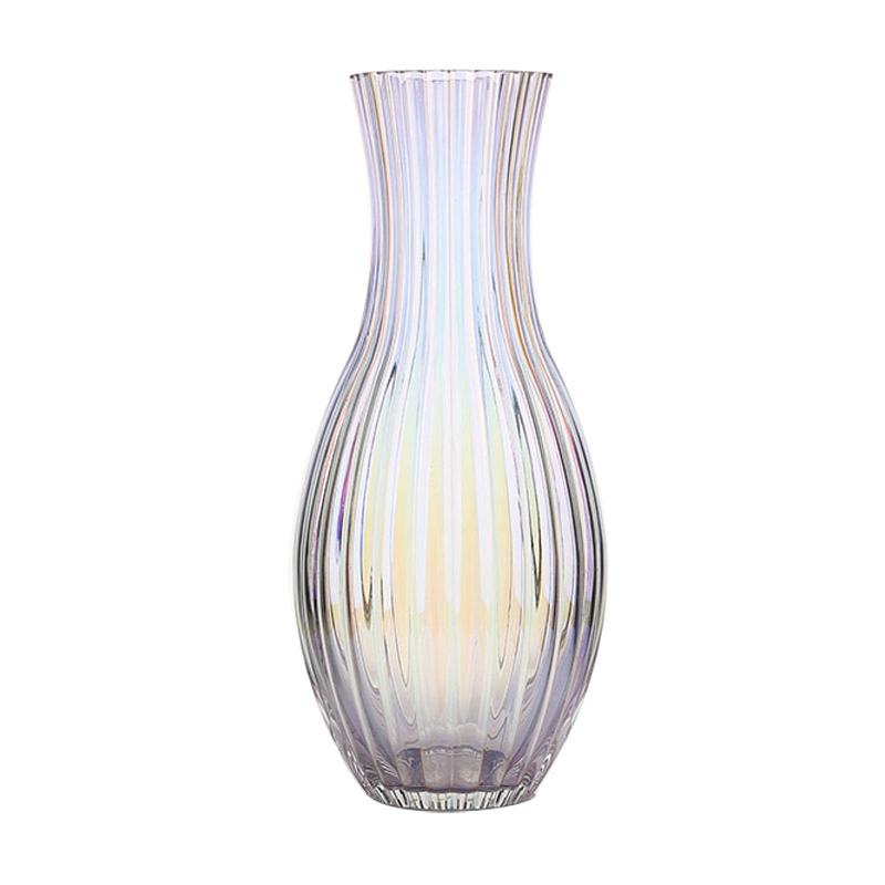 هل تعرف كيف تزين منزلك بزهرية زجاجية؟ cid = 3