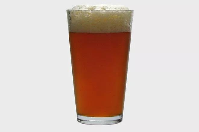 Một ly bia ngon phải cần một ly bia phù hợp