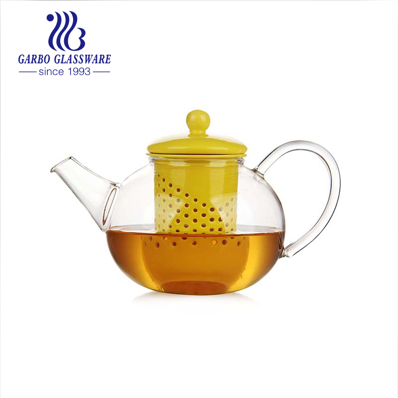 What kind of glass teapot is good?cid=3