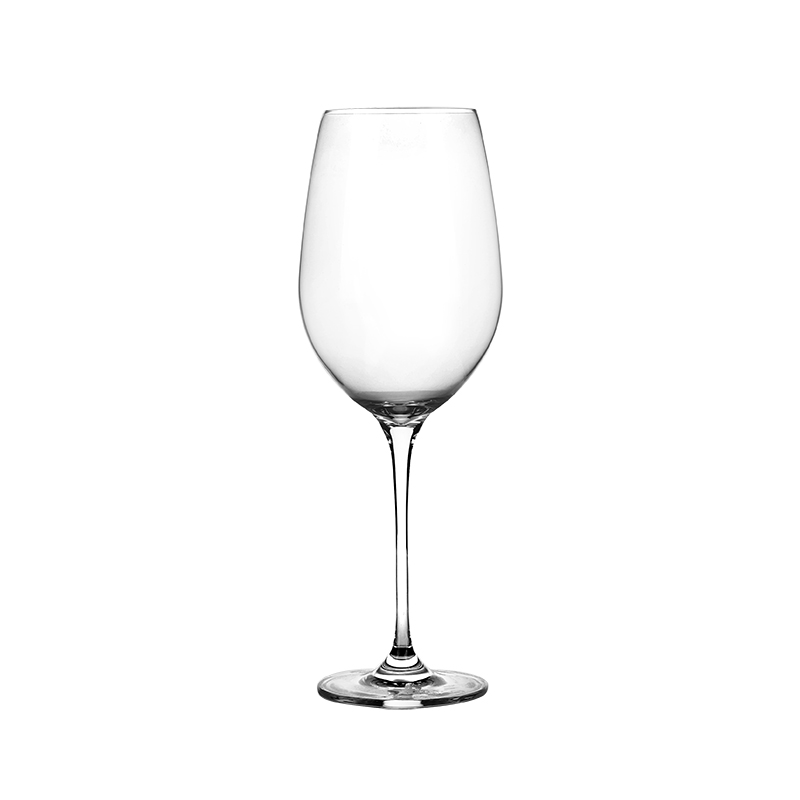 Why do we need a wine glass for tasting red wine? Find the right one in Garbo glassware