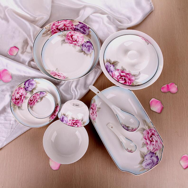 Do you know the difference between bone China and ceramics dinner set?cid=3
