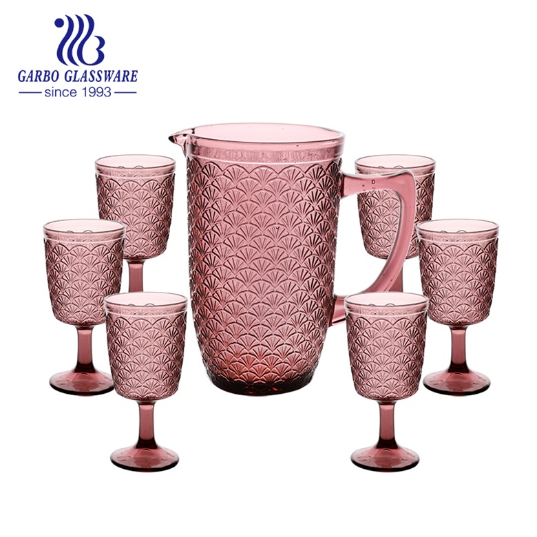 New design solid color drinking jugs and cups, how do you know about the solid color cup?cid=3