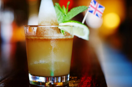 11 Tiki Cocktails You Have to Try