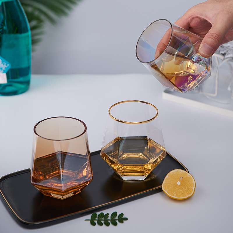What kind of glass cup is popular in the market?cid=3