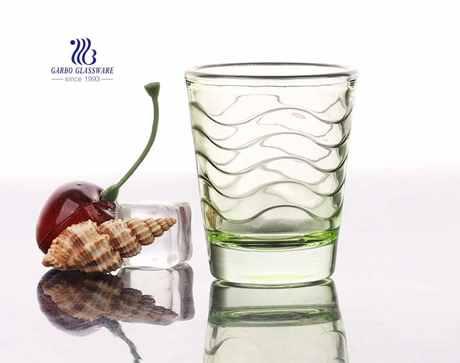 wholesale shot glasses