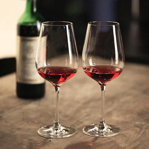 How to choose high quality wine glass cups