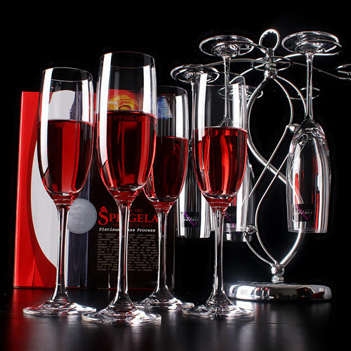5 ways to  choose high quality wine glass cups