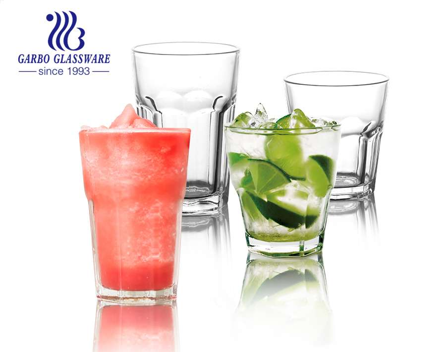 What products will squeeze Garbo's glass production line this summer?cid=3