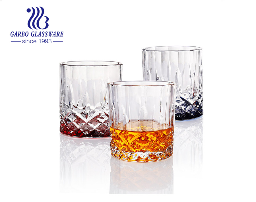 How Garbo Glassware become one of the top 3 household glassware suppliers in China