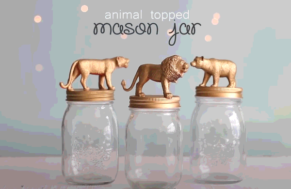 HOW TO DIY GLASS MASON JARS DECORATIONS?cid=3