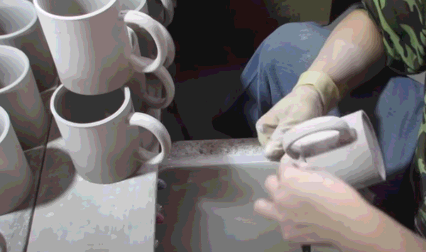 How does the ceramic mug be made?cid=3