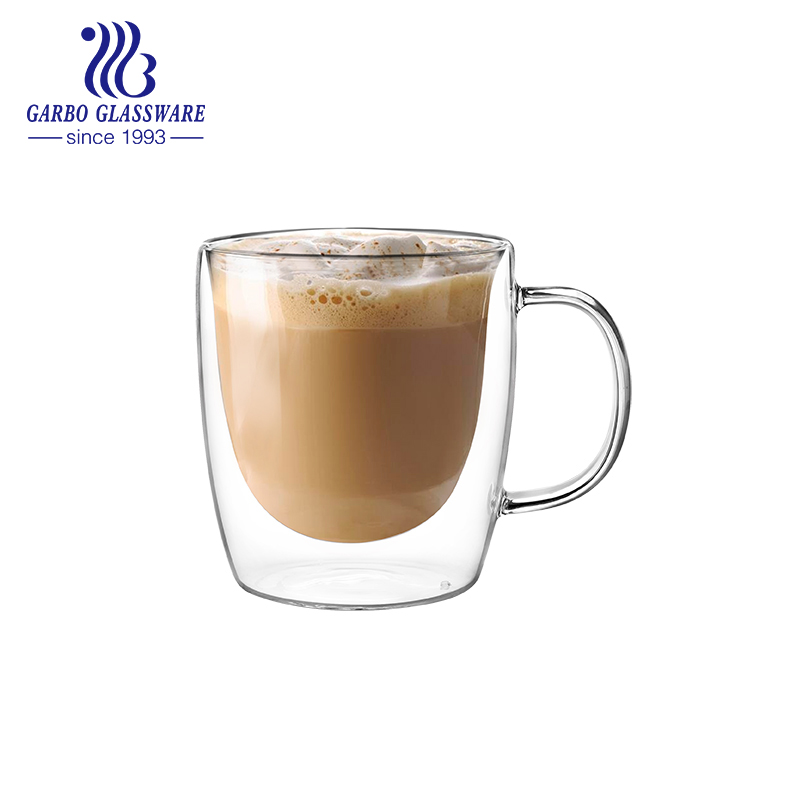 What is the top 5 best glass coffee mugs from Garbo glassware?cid=3