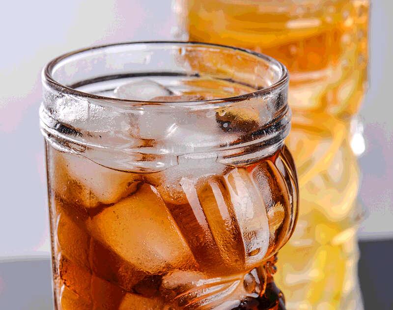 Làm cách nào để pha đồ uống tự chế với các sản phẩm thủy tinh Garbo? Cid = 3