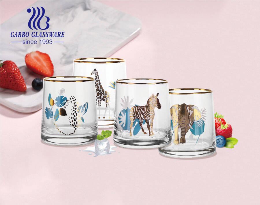今週Garbo Glasswareが新登場