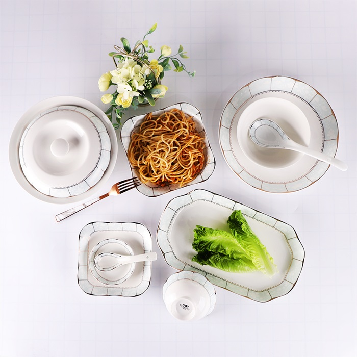 Why new bone china is the best material for dinnerware?cid=3
