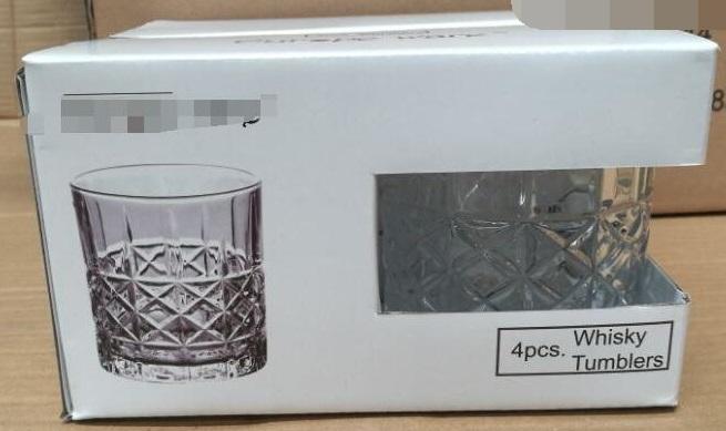 Garbo Glasswareは、海外に輸出するときにどのようにガラス製品を梱包しますか? 4通常のパッキング