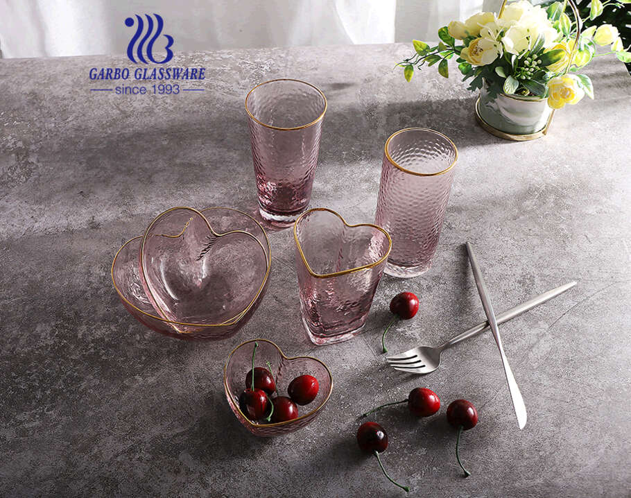 家庭用ガラス製品とは何ですか? そして、分類は何ですか?cid = 3