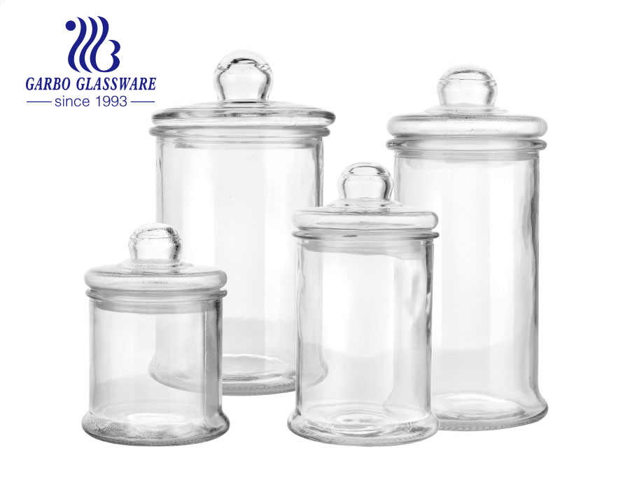 ガルボウィークリープロモーション:売れ筋ガラスハニーゼリージャー
