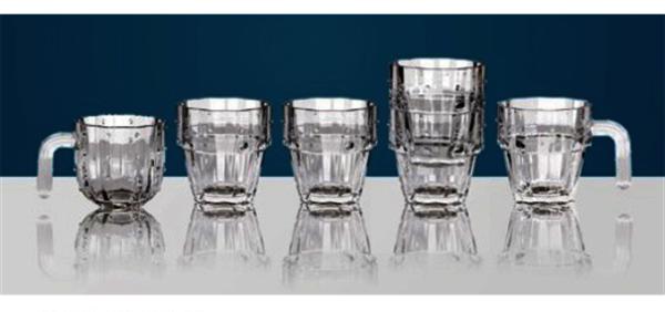 あなたはあなたの店のために別のガラス製品を購入したいですか? すでに在庫:カラーボックスパッキングのガルボガラス製品
