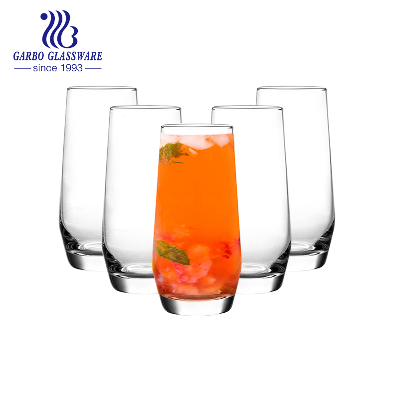 Garbo Glasswareのクラシックなガラスカップはどれですか? あなたのために共有します。