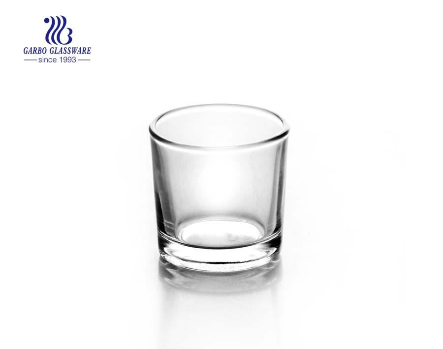 Wholesale 1.6oz shot glass China factory