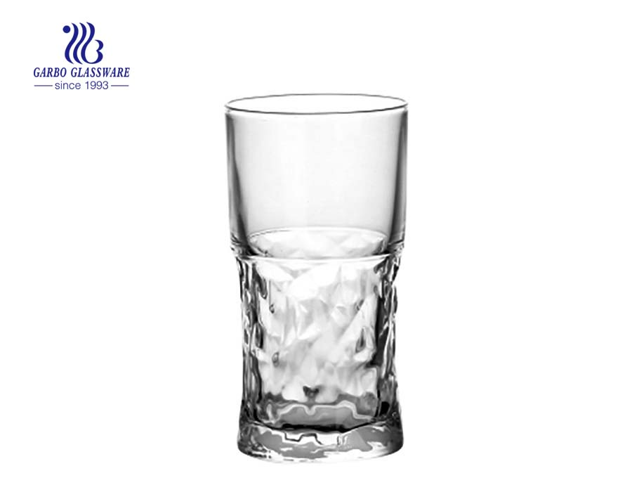 highland whisky tumbler dishwasher-safe glass