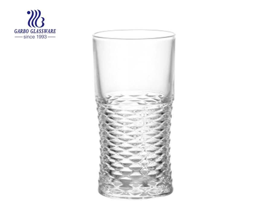 highland whisky tumbler dishwasher-safe glass