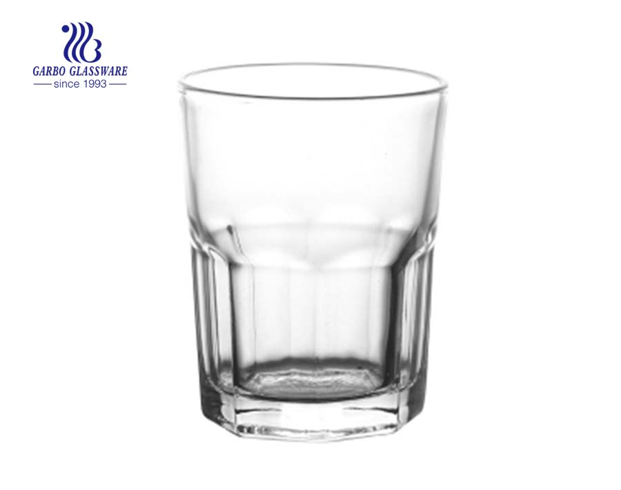 14oz rock glass water tumbler
