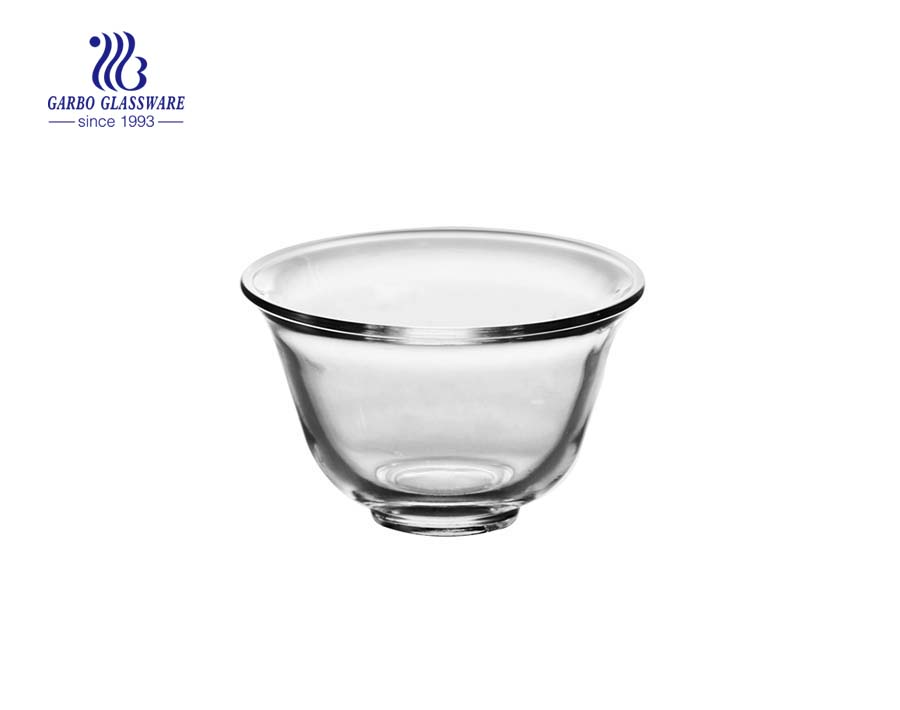 China 2.5oz shot glass manufacturers