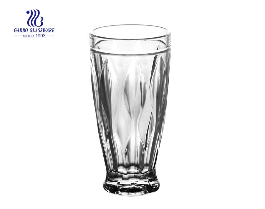 10OZ Whiskey Glass Tumblers For Beer Drinking wholesales