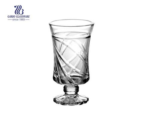 vasos de chupito de tequila copa de vino con proveedor de fábrica