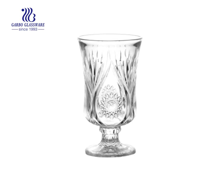 tequila shot glasses wine glass cup with factory supplier