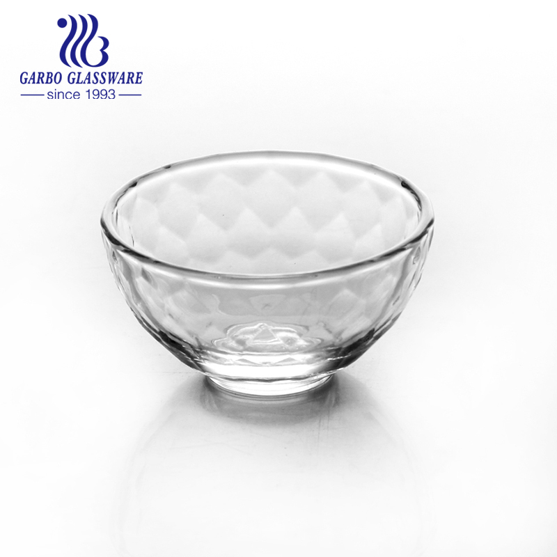 2oz clear small size shot glass for wine drinking