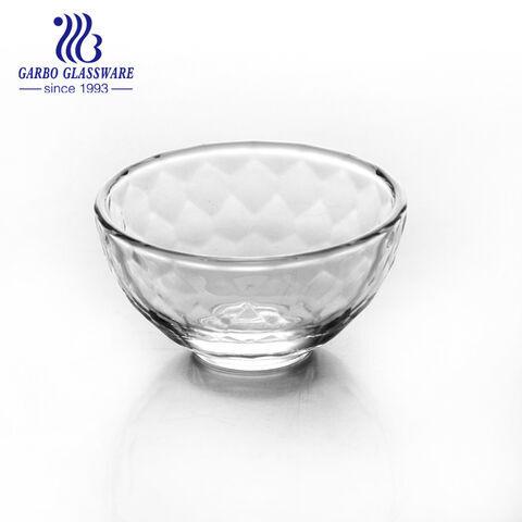 Vaso de chupito transparente de 2 oz para beber vino