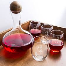 The History of Wine Decanter